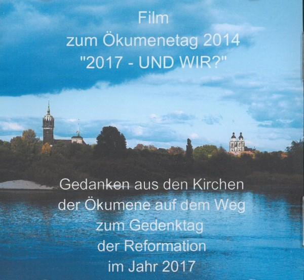 DVD 2017 und wir