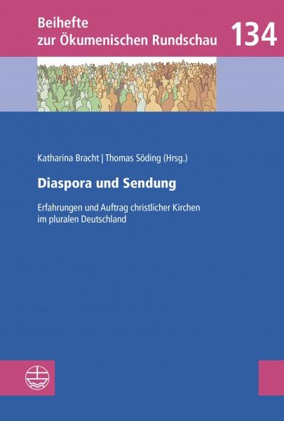 DÖSTA-Studie - Diaspora und Sendung