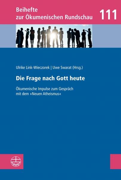 """DÖSTA-Studie """"Die Frage nach Gott heute"""""""