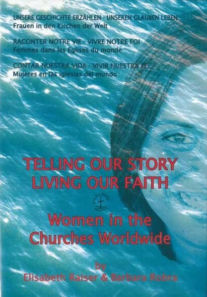 Unsere Geschichte erzählen - unseren Glauben leben (DVD)