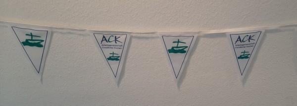ACK-Wimpelkette